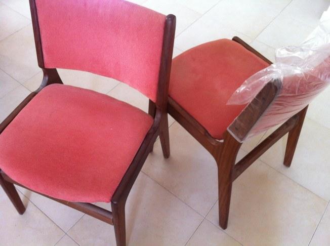 כסאות מדודה מרים