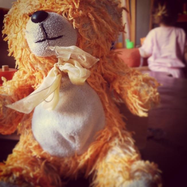 דובי דוב