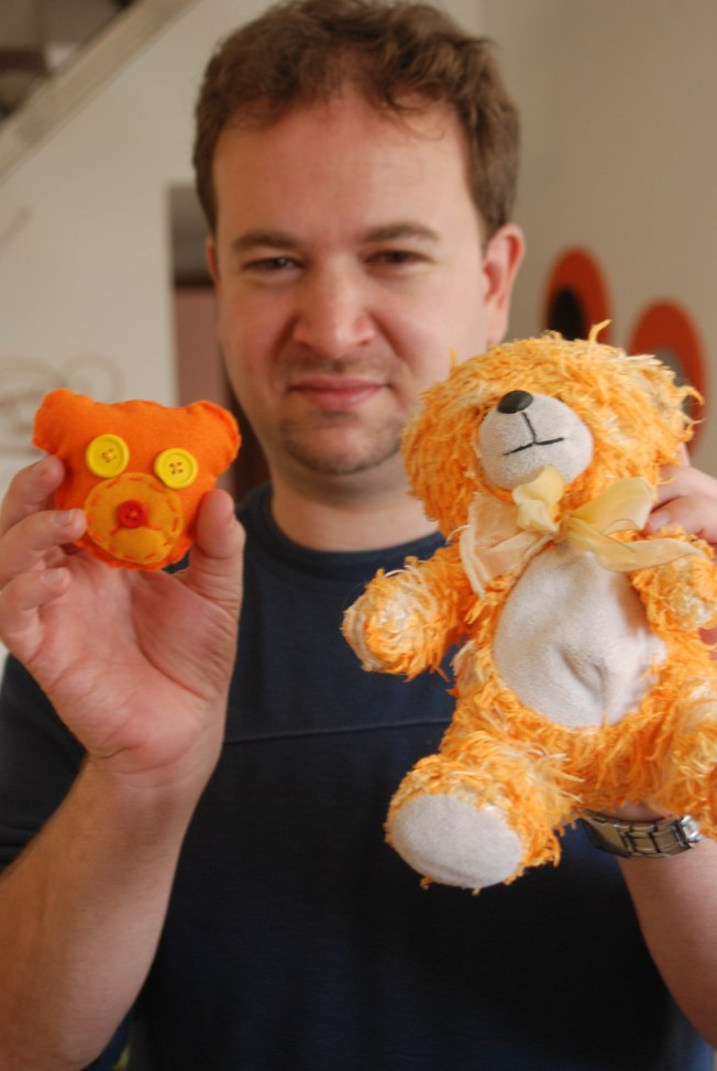 דובי ודובי